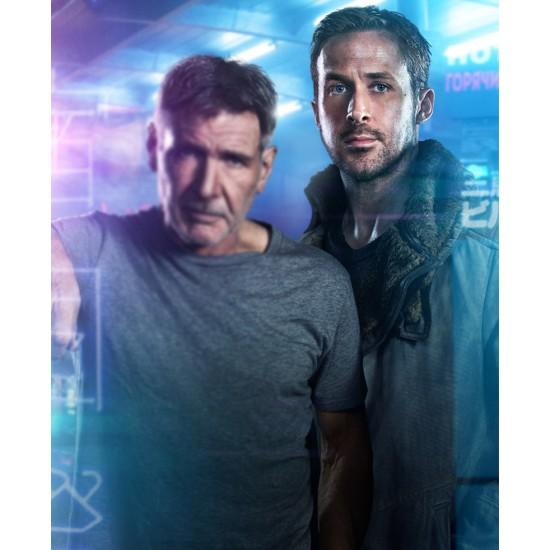 Ryan Gosling Blade Runner 2049 Jacket