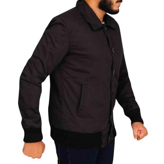 Criminal Ryan Reynolds Bomber Jacket