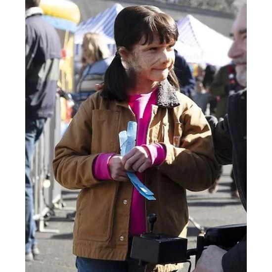 Abigail Shapiro Doom Patrol Season 02 Jacket