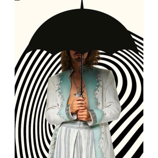 Robert Sheehan The Umbrella Academy S02 Coat
