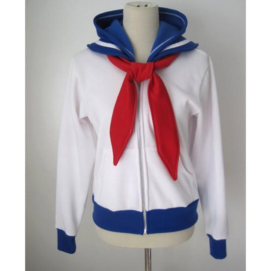 Sailor Moon Seifuku Hoodie