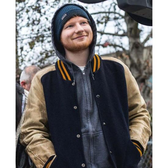 Ed Sheeran Shape of You Jacket