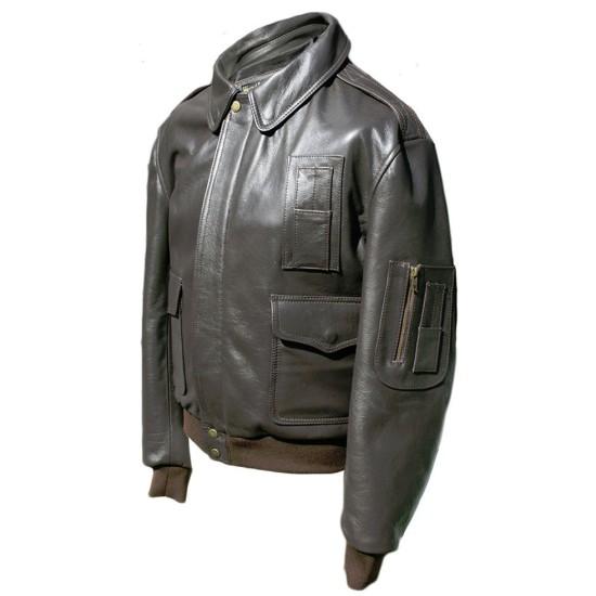 Alien Ellen Ripley Leather Jacket