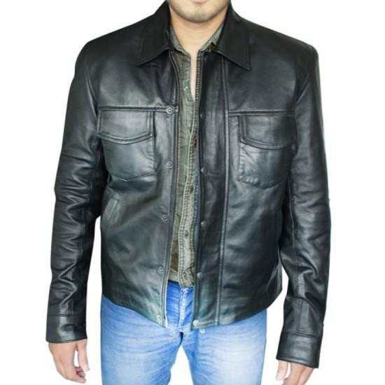American Singer Adam Lambert Jacket
