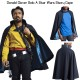 Donald Glover Solo A Star Wars Story Cape