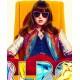 Britt Robertson Girl Boss Jacket