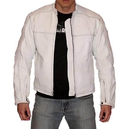 Star Wars Motorcycle Stormtrooper Jacket