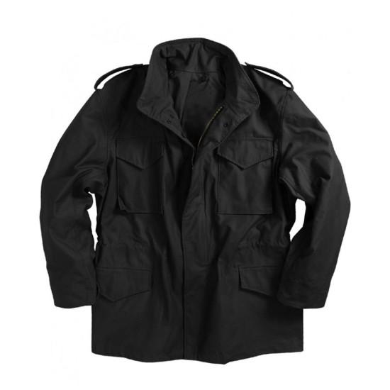 Dean Winchester Supernatural Black Jacket