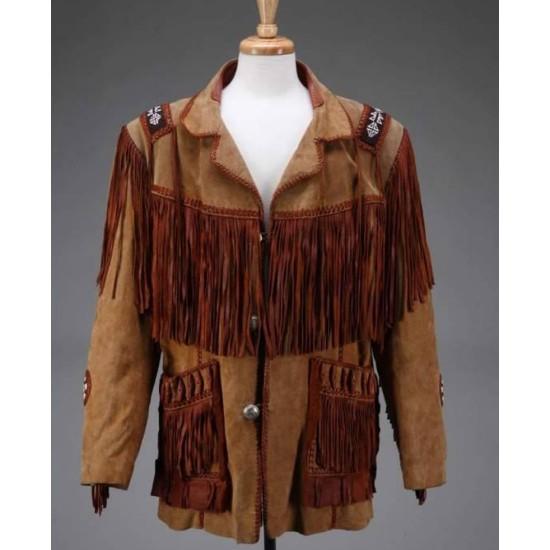 Against The Dark Steven Seagal Cowboy Jacket