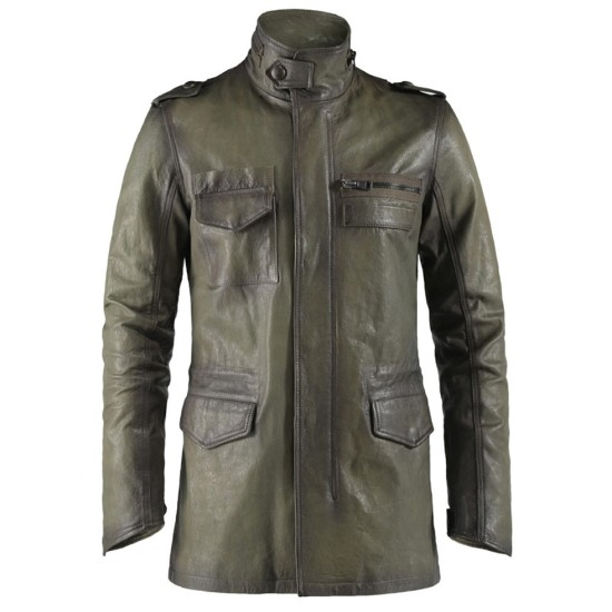 Derek Reese Terminator The Sarah Connor Chronicles Jacket