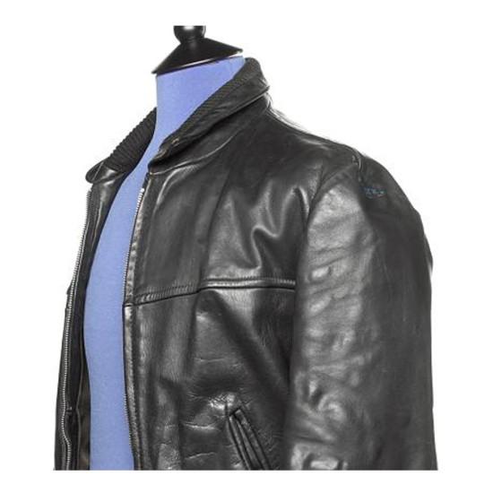 The Beatles Rock Band George Harrison Leather Jacket