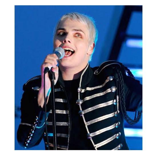 My Chemical Romance The Black Parade Jacket