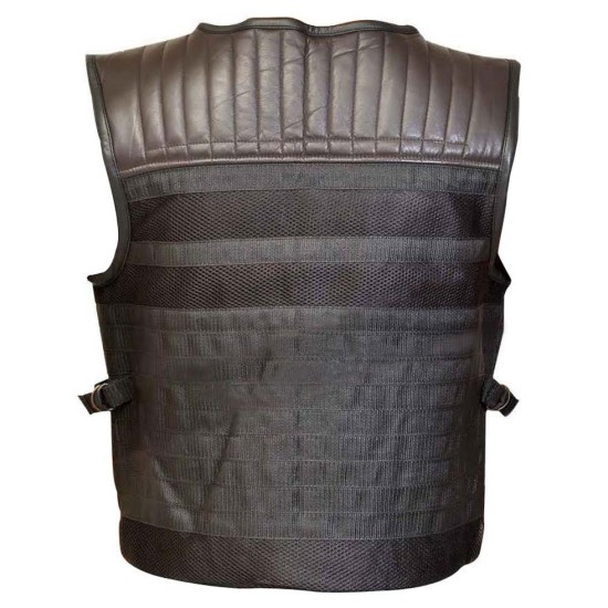 Sylvester Stallone The Expendables 3 Barney Ross Vest