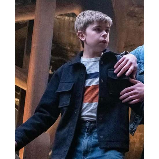 Alexander Elliot The Hardy Boys Jacket