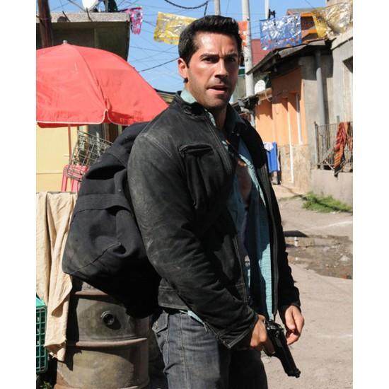 El Gringo The Man Jacket