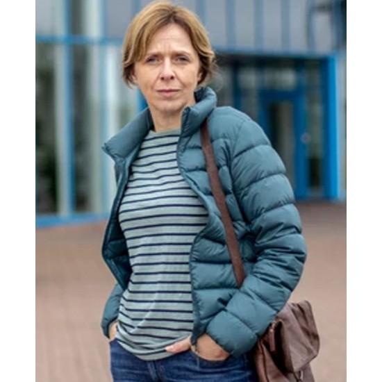 Fiona Bell The Nest Puffer Jacket