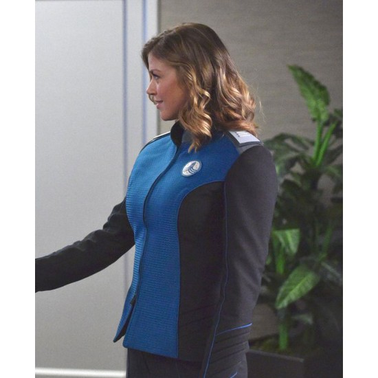 Adrianne Palicki The Orville Jacket