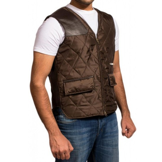 The Walking Dead The Governor Vest