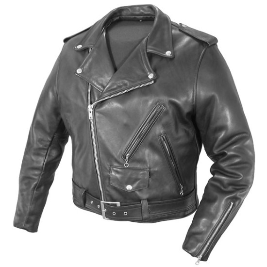 Marlon Brando The Wild One Jacket