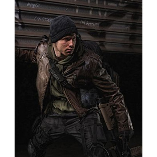 Tom Clancy's The Division Agent Jacket