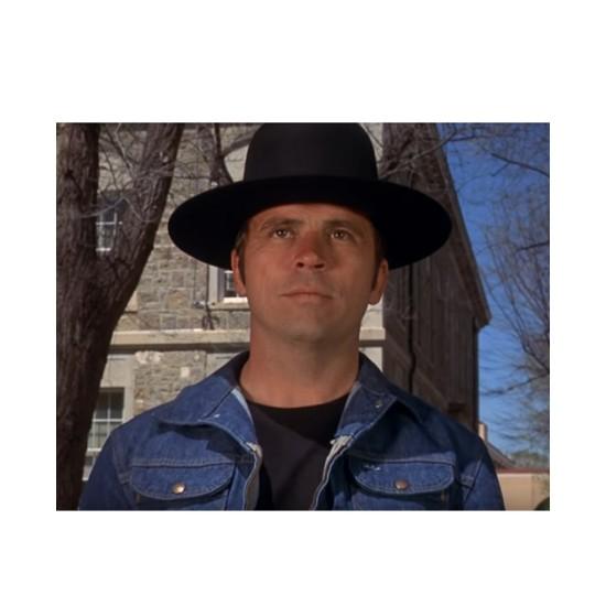 Billy Jack Tom Laughlin Cowboy Jacket