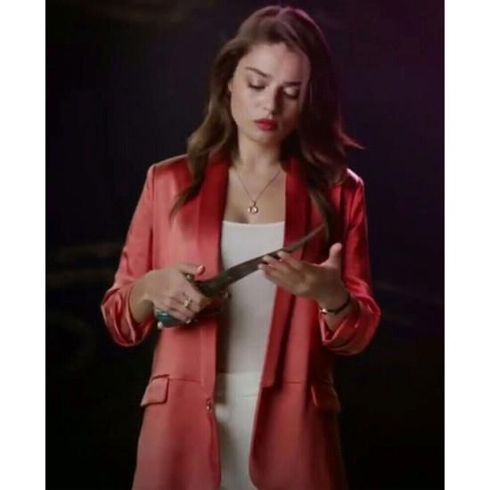 Ayça Aysin Turan The Protector Blazer