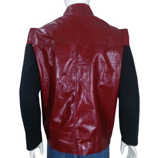 Game of Thrones Tyrion Lannister Leather Vest