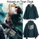 Attack on Titan Cloak