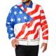 American Flag Vanilla Ice Jacket