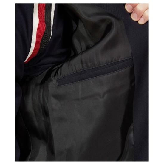 Eminem Godzilla Varsity Jacket