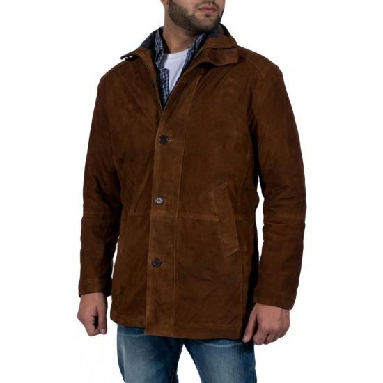Sheriff Walt Longmire Coat