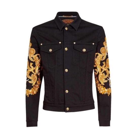 Will Smith Bad Boys 3 Biker Jacket