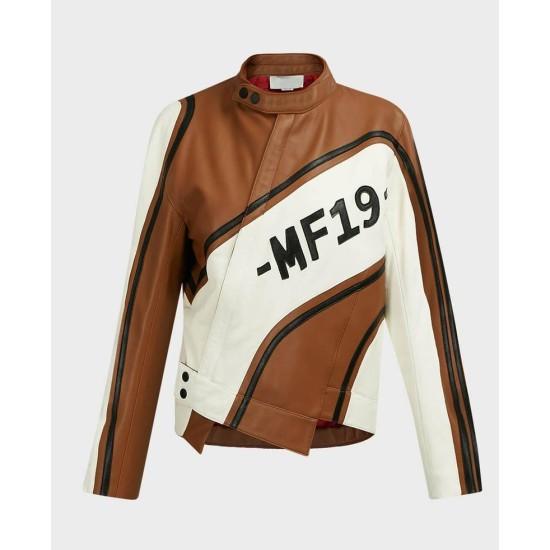 Women's MF 19 Biker Jacket