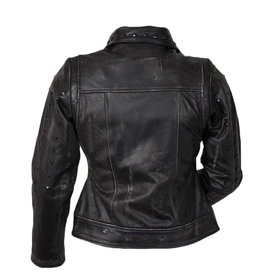 Jennifer Lawrence X-Men Apocalypse Raven Jacket