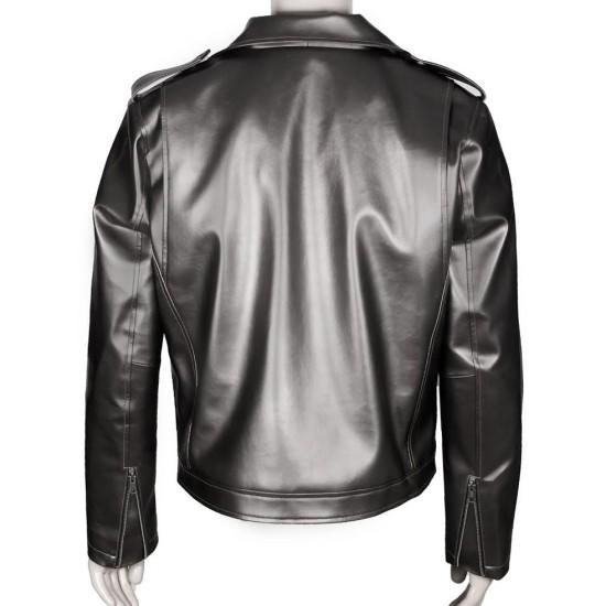 X-Men Days of Future Past Film Quicksilver Jacket