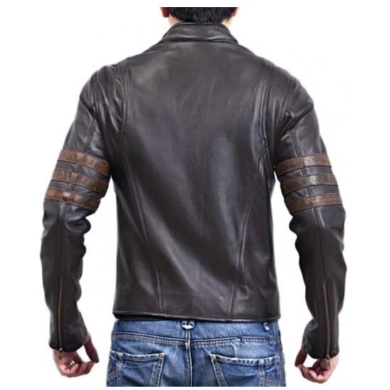 X-Men Origins Wolverine Jacket