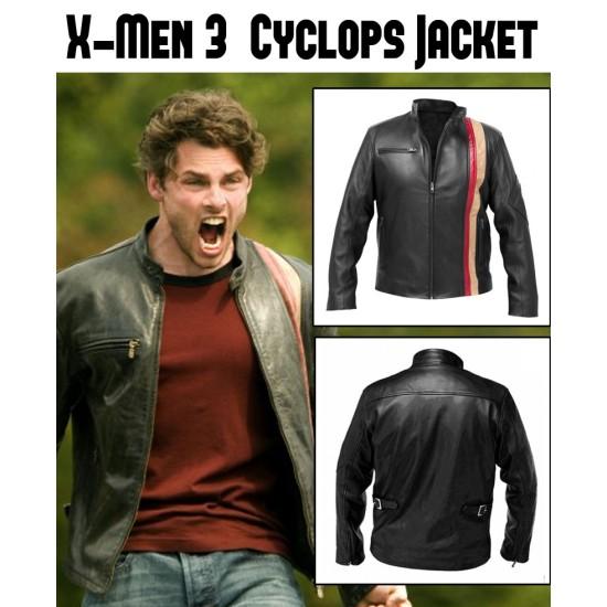 X-Men The Last Stand Scott Summers Jacket