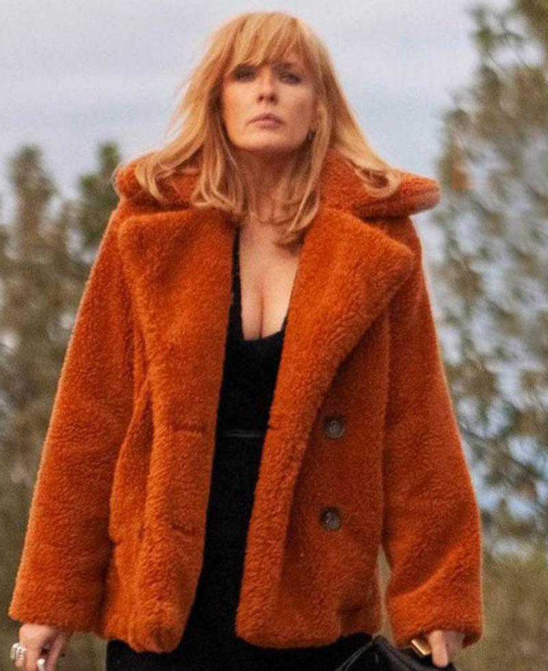 A QUIÉN TE CALZARÍAS AHORA MISMO ? - Página 3 Yellowstone-season-beth-dutton-fur-coat-800x980