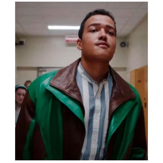 Bradley Constant Young Rock Jacket