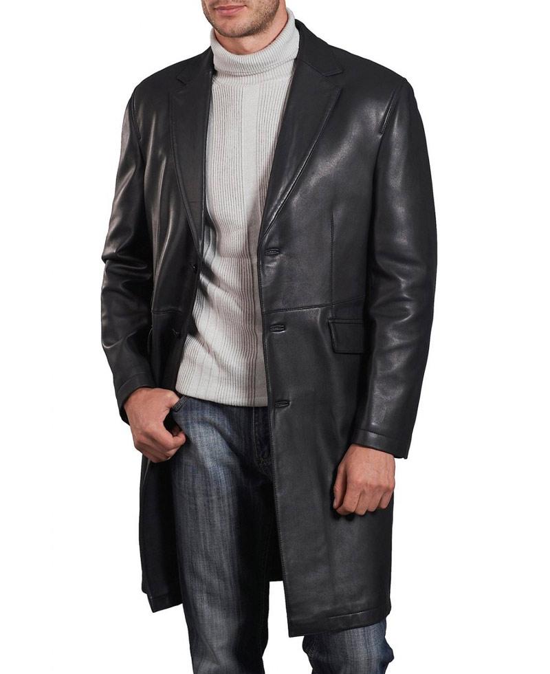 Work Jacket Mens