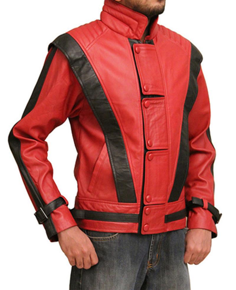 michael jackson thriller jacket filmsjackets